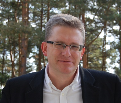 Braun Grzegorz