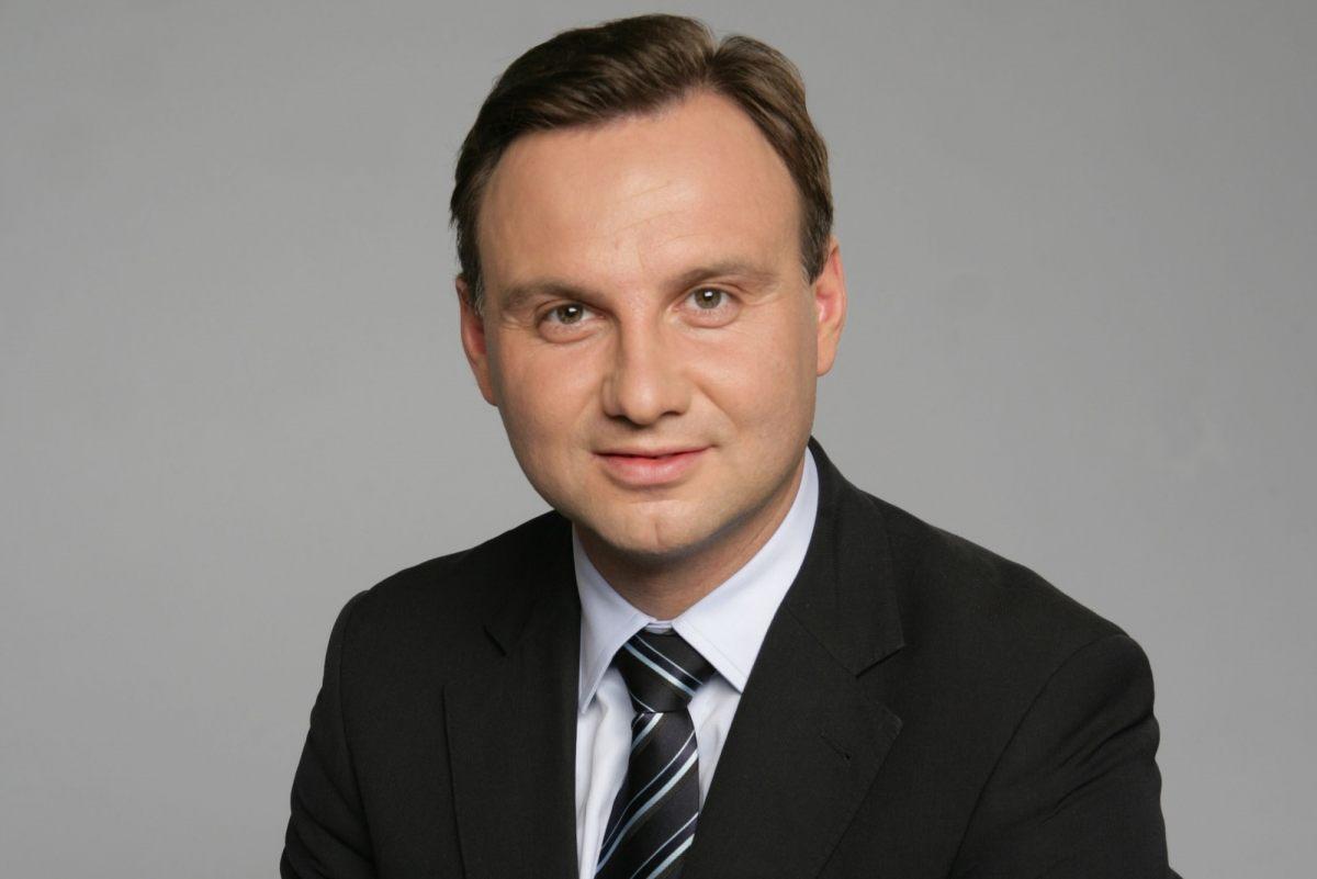 Duda Andrzej