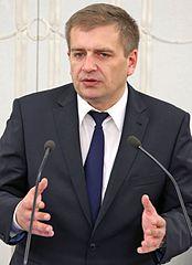 Arłukowicz Bartosz