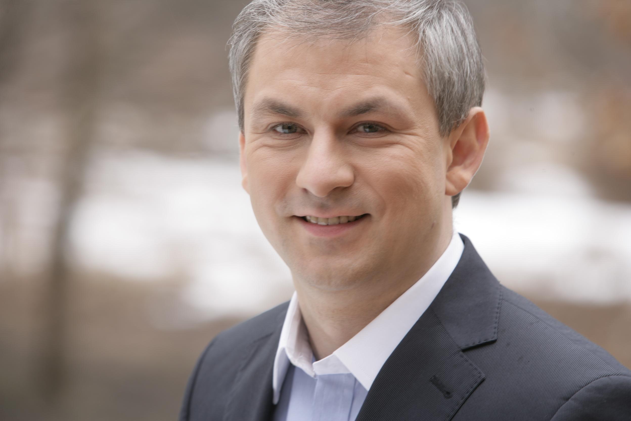 Napieralski Grzegorz