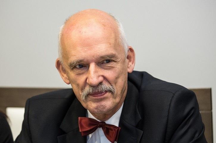 Korwin-Mikke Janusz