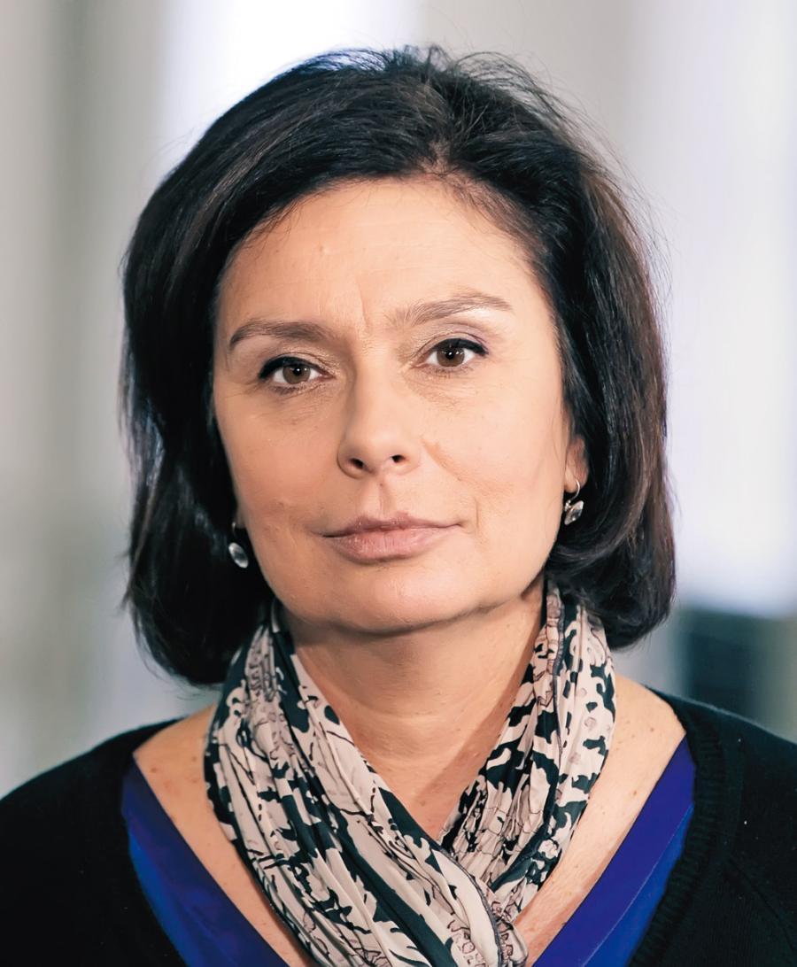 Kidawa-Błońska Małgorzata