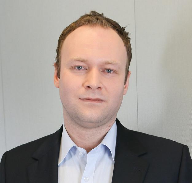 Mastalerek Marcin