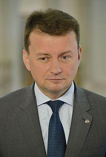 Błaszczak Mariusz
