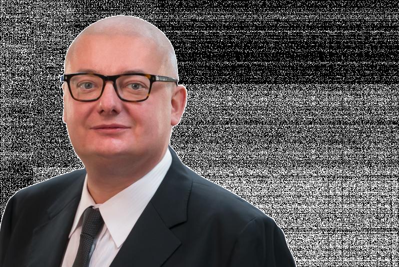 Kamiński Michał