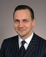 Sikorski Radosław