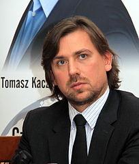 Kaczmarek Tomasz